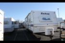Used 2002 Forest River Salem 30BHSS Travel Trailer For Sale