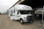 Used 2013 Thor Revolution LE 31R Class C For Sale