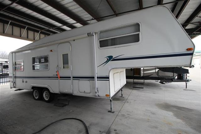 Used 1999 Dutchmen Aerolite 8527RK Fifth Wheel For Sale