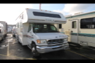 Used 2003 Itasca Spirit 24 Class C For Sale