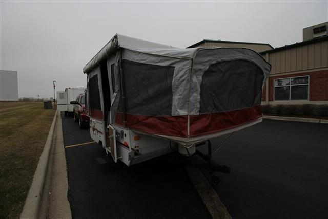 Used 1994 Jayco Eagle EAGLE 8 Pop Up For Sale