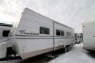 Used 2003 Coachmen Cascade 26RBS Travel Trailer For Sale