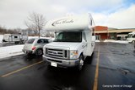 Used 2014 Thor Fourwinds 22E Class C For Sale