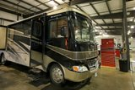 Used 2009 Fleetwood Fiesta LX 34B Class A - Gas For Sale