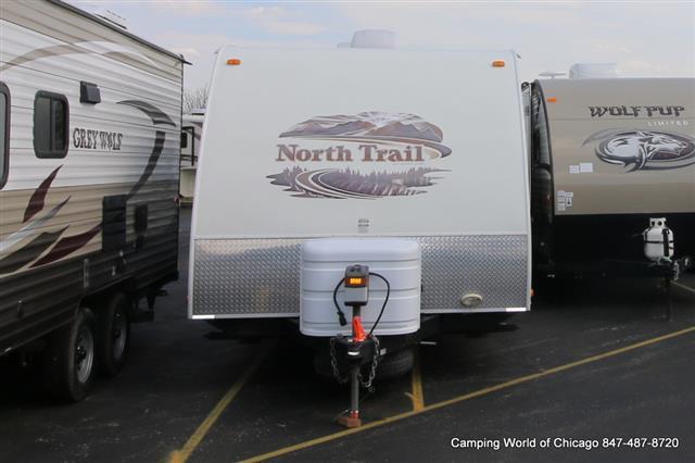 2009 Heartland North Trail