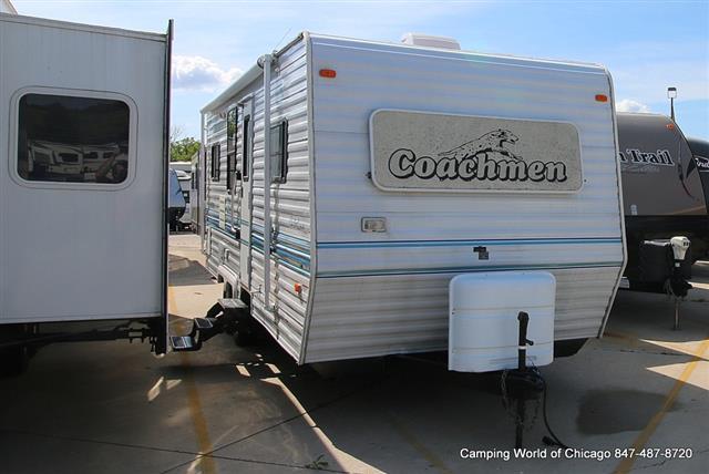 1999 Coachmen Catalina