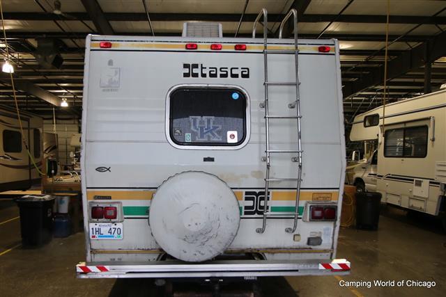 Used 1979 Itasca Sundancer 25 Class C For Sale