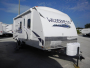 New 2013 Heartland Wilderness 2150RB Travel Trailer For Sale