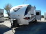 New 2013 Winnebago ONE 29RL Travel Trailer For Sale