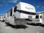 2010 ENDURA MAX RV WIDE OPEN