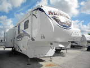 Used 2012 Heartland Big Horn 3070RL Fifth Wheel For Sale