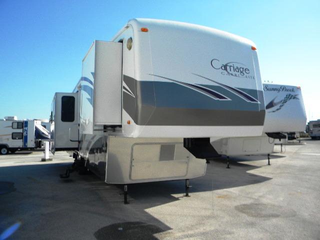 2006 Carriage Carri Lite