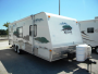Used 2008 Dutchmen Kodiak 24RBSL Travel Trailer For Sale