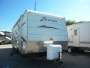 Used 2008 Crossroads Zinger 2T31SB Travel Trailer For Sale