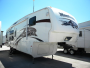 Used 2008 Keystone Montana 3000RK Fifth Wheel For Sale