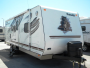 Used 2008 Fleetwood Prowler 260FQS Travel Trailer For Sale