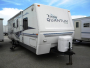 Used 2004 Terry QUANTUM AX6 300FQS Travel Trailer For Sale