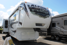 Used 2012 Keystone Alpine 3600RS Fifth Wheel For Sale