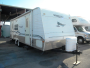 Used 2004 Keystone Springdale 245 RLLS Travel Trailer For Sale