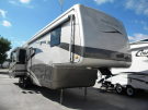 Used 2004 Newmar Mountain Aire 38RLPK Fifth Wheel For Sale