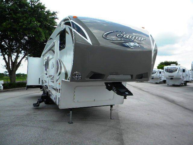 Buy a New Keystone Cougar in Bartow, FL.