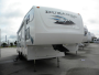 Used 2011 K-Z Durango 305BH Fifth Wheel For Sale