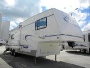 Used 2000 Alpenlite Augusta 32RL Fifth Wheel For Sale