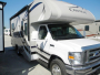 New 2014 THOR MOTOR COACH Chateau 22E Class C For Sale