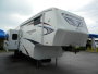 Used 2011 Crossroads Cruiser 30SK Fifth Wheel For Sale