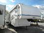 Used 2003 Keystone Cougar 286 EFS Fifth Wheel For Sale