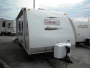 Used 2012 Dutchmen Coleman 240RB Travel Trailer For Sale