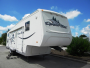 Used 2004 Pilgrim Open Road 340 RBHS Fifth Wheel For Sale