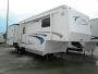 Used 2001 Carriage Cameo 34CK LXI Fifth Wheel For Sale