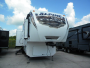 New 2014 Keystone Alpine 3250RL Fifth Wheel For Sale