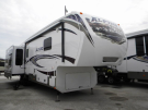 New 2014 Keystone Alpine 3555RL Fifth Wheel For Sale