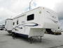 Used 2005 Carriage Cameo 34CK3 Fifth Wheel For Sale