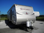 Used 2012 Dutchmen Dutchman 355QBDS Travel Trailer For Sale