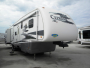 Used 2008 Newmar Cypress 36RBDS Fifth Wheel For Sale