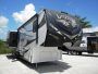 Used 2012 Keystone VIZION 3544 Fifth Wheel For Sale