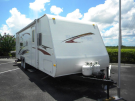 Used 2008 Forest River Surveyor 264RV Travel Trailer For Sale