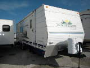 Used 2007 Wilderness Scout 240 RKS Travel Trailer For Sale