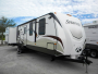 Used 2012 Keystone Sprinter 328RLS Travel Trailer For Sale
