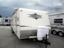 Used 2007 Dutchmen Aerolite 30BHSL Travel Trailer For Sale