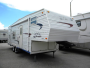 Used 2004 Jayco Jayflight 26BHS Fifth Wheel For Sale