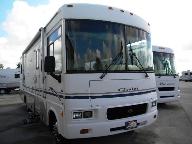 Buy a Used Winnebago Chalet in Bartow, FL.