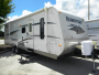 Used 2010 Starcraft Homestead 309QK Travel Trailer For Sale