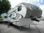 Used 2013 Keystone Cougar 324RLB Fifth Wheel For Sale