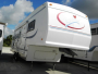Used 2004 Forest River Cardinal 29LE Fifth Wheel For Sale