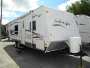 Used 2007 Coachmen Freedom Spirit FS260 Travel Trailer For Sale