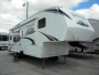Used 2009 Dutchmen Denali 28RKBS-M5 Fifth Wheel For Sale